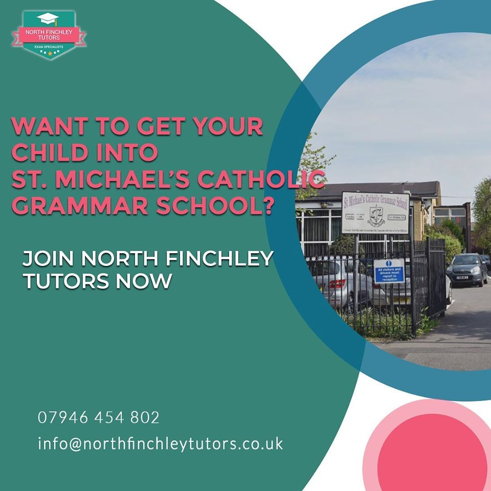 St Michael's Catholic Grammar School is always one of our most popular school requests. At NFT, we don't provide generic 11+ training, as every school has a different examination process and criteria. Our dedicated and experienced team of teachers know everything there is to know<br>http://pic.twitter.com/ZAGgdEWAxp
