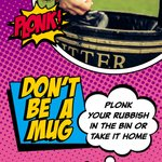 Image for the Tweet beginning: DON'T BE A MUG THIS