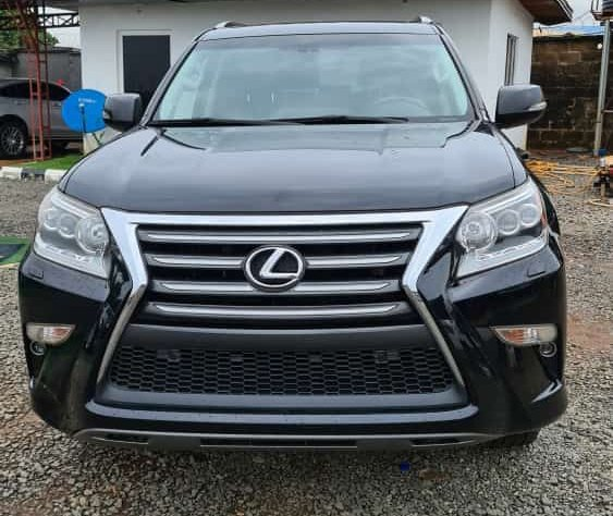 2017 Lexus GX460 American spec Very sound and clean. Luxury filled Full option duty Fully accident free car  #17,000,000 #17m Call +2347067510702 https://t.co/8keOXWqz4W