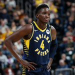 Image for the Tweet beginning: Victor Oladipo will not play