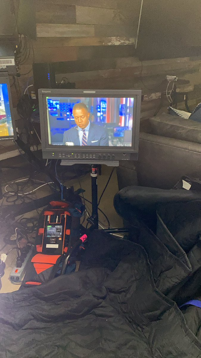 In the chair tonight for @LesterHoltNBC. Hope you'll join us for @NBCNightlyNews on this Friday evening. https://t.co/LTse0Q0wdy