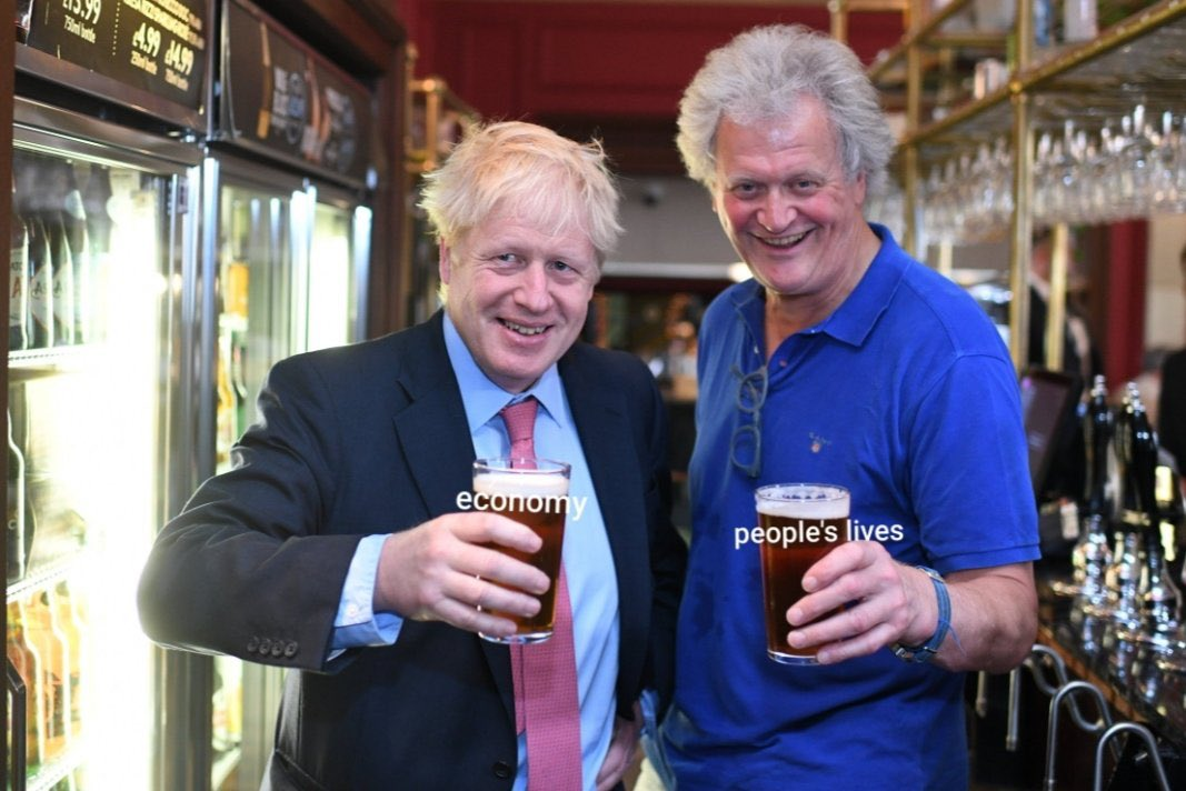 Oh yeah, don't forget, if you go to a Wetherspoons, you're a cunt. https://t.co/EMmZ1l3aeu