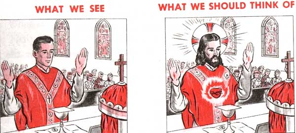 The Holy Sacrifice of the Mass explained in one picture https://t.co/GORIH7CK7M