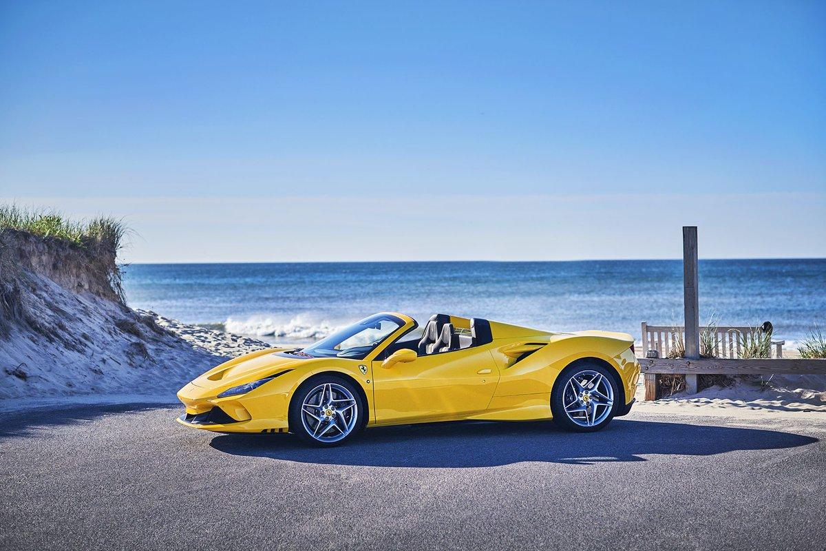 First Drive: Ferrari F8 Spider #First #Drive #Spider  Click link to read more https://www.sinvole.com/pulse?id=3428&article=first-drive-ferrari-f8-spider…pic.twitter.com/LkVuBAVCyF