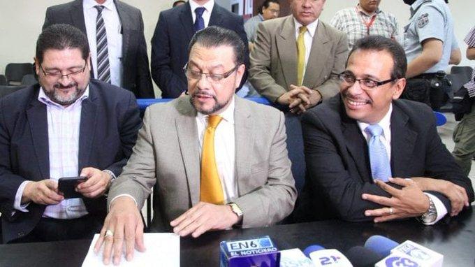 Cámara ordena nuevo juicio contra ex directores de centros penales