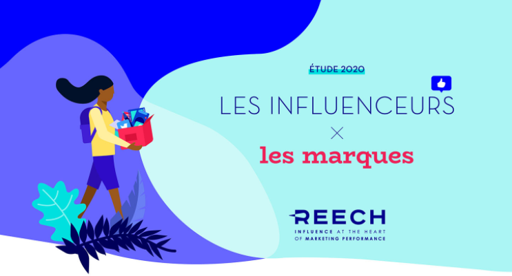 Les influenceurs et les marques. (Re)-découvrez les résultats de la 4ème édition de notre étude sur l'influence.  #InfluenceMarketing #SocialMedia  https://t.co/nTl6zM3P19 https://t.co/9ZC73nyB7S