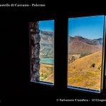 Image for the Tweet beginning: Il Castello di Caccamo -