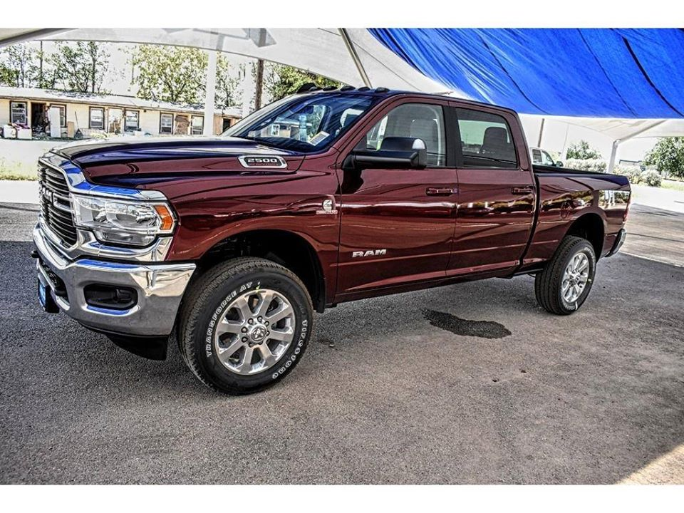 Start your Fourth of July weekend off the right way! Take home this 2020 #RAM2500 #LoneStar that's capable of tackling the toughest of jobs. Visit #AllAmericanCDJR of #Odessa for more information: https://bit.ly/38pVS5ppic.twitter.com/UHdlqmVUjn