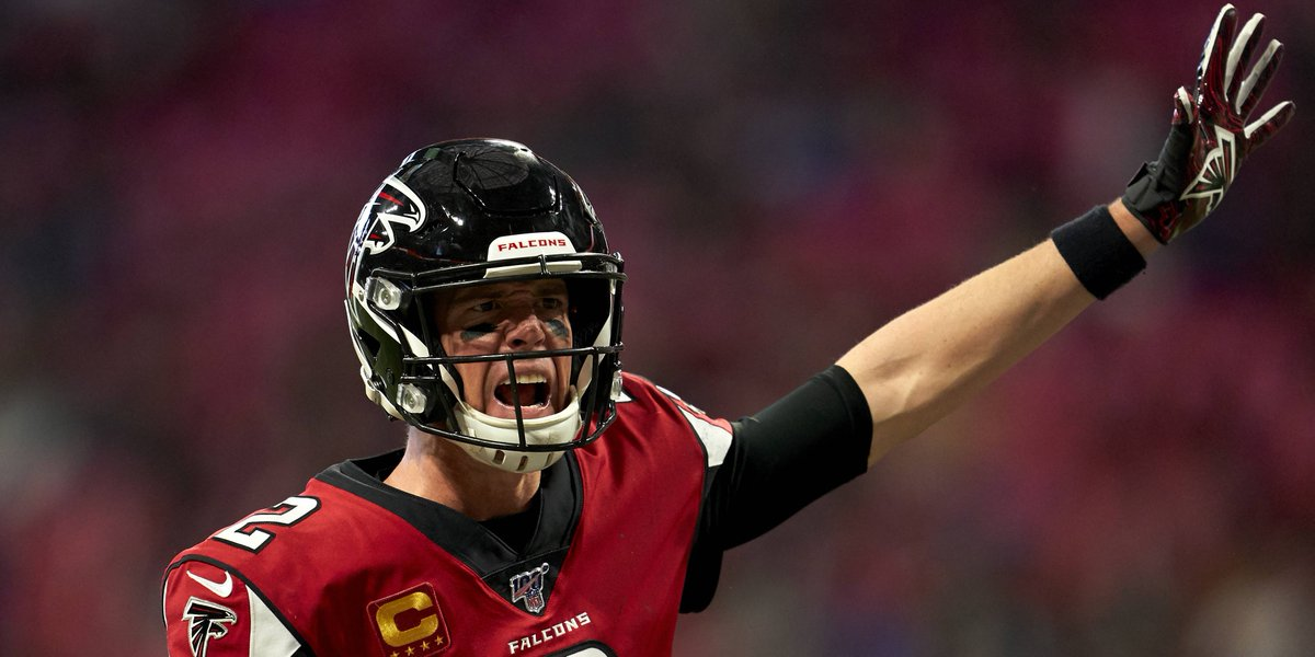 Scout's Notebook: Matt Ryan's right. He is the best quarterback in the NFC South in 2020, @BuckyBrooks says  https://t.co/dfdVNLzY0V https://t.co/xibrYB0Ixa