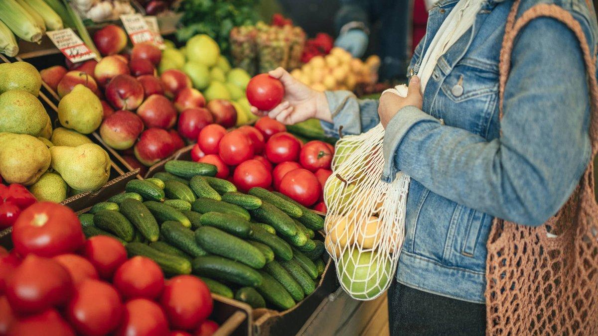 Al hacer tus compras, guarda los alimentos crudos, los que ya están cocinados y los productos no alimentarios en bolsas distintas, para evitar contaminación cruzada entre los artículos.  #DiaInternacionalLibreDeBolsasDePlastico  #MXdelFuturo verde https://t.co/6JuUTIiCaM