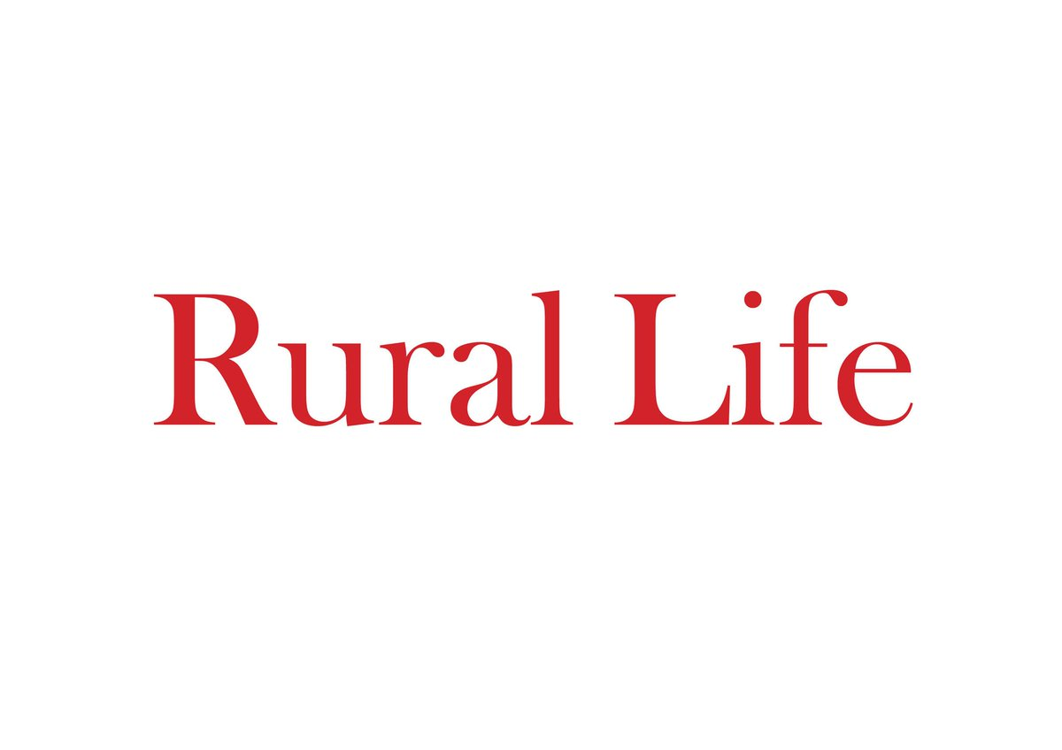 Do you want to be part of Rural Life?  We are looking for businesses, organisations & individuals who are interested in becoming contributors for future issues.  If interested simply send us an email to info@rurallifemagazine.co.uk #RuralLife #agriculture #countryside #shootingpic.twitter.com/j9ZahaYciH