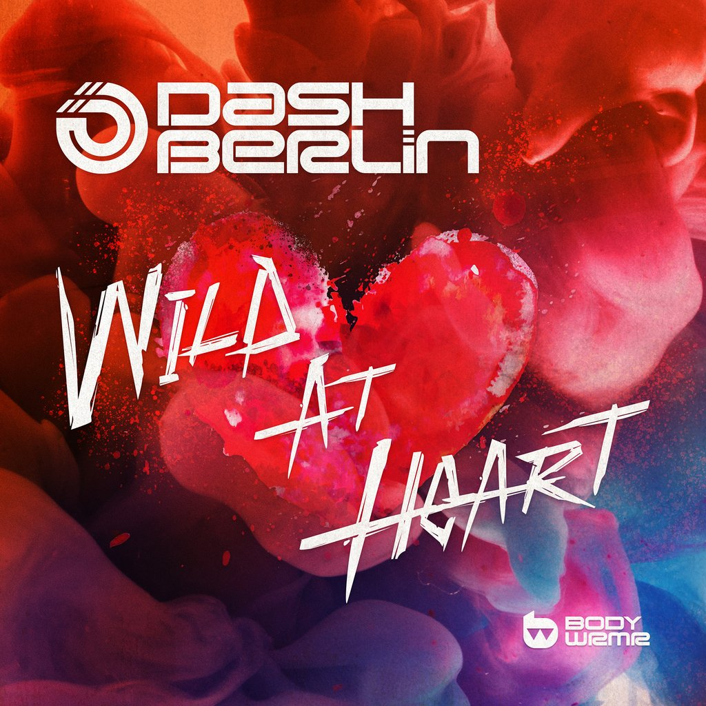 OUT NOW on @BODYWRMR! #WildAtHeart ❤️ 🎧 bodywrmer.lnk.to/Wild