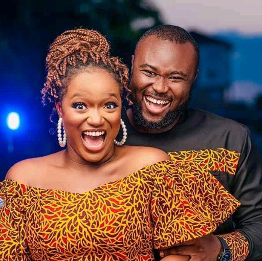 #Knotted movie actors; Gloria and Caleb set to walk down the aisle https://t.co/LOn4JXez8O  #gospelfilmsng https://t.co/kLHJkLuVzd