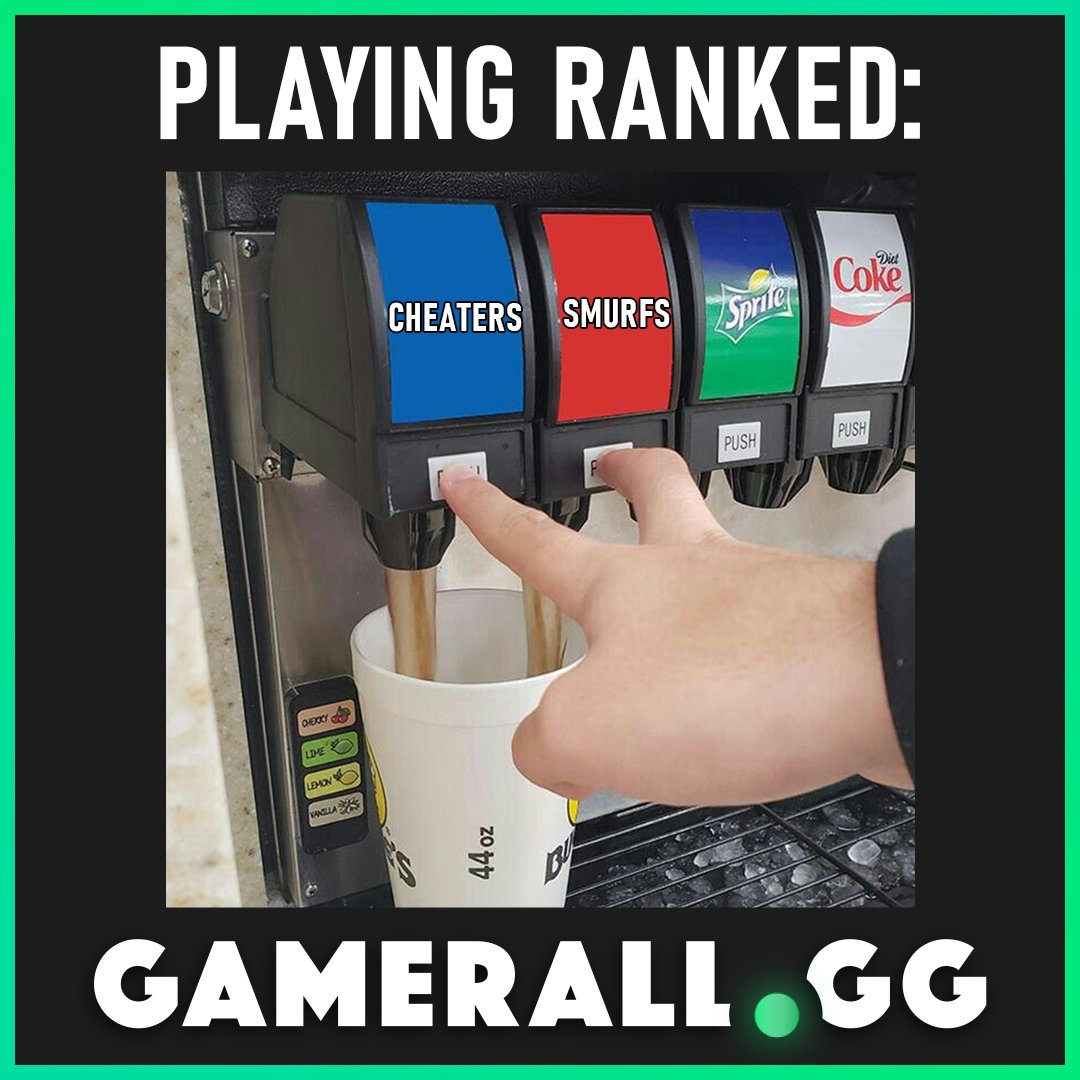 Name a game that is like this.https://gamerall.gg#GamerAll #GameMemes #Rankedpic.twitter.com/io9WuTVOkD