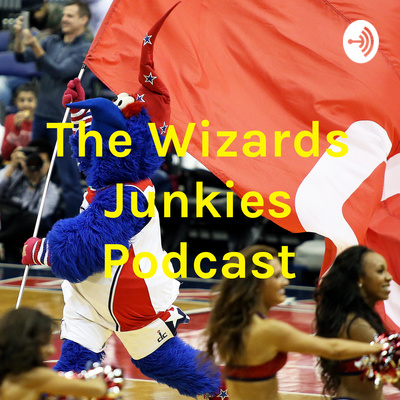 PODCAST: You know what time it is! @Broookksss talks @WashWizards #basketball on The Wizards Junkies. It's live now!  https://t.co/uBj4s0APPJ  @ianacevans @Jose_M_Umana @CoryRoyster @meach_33 #nbatogether #sports  #NBATwitter #sportsnews #thesportspulse #Wizards @TroyHalibur https://t.co/MvfcTeuM6q