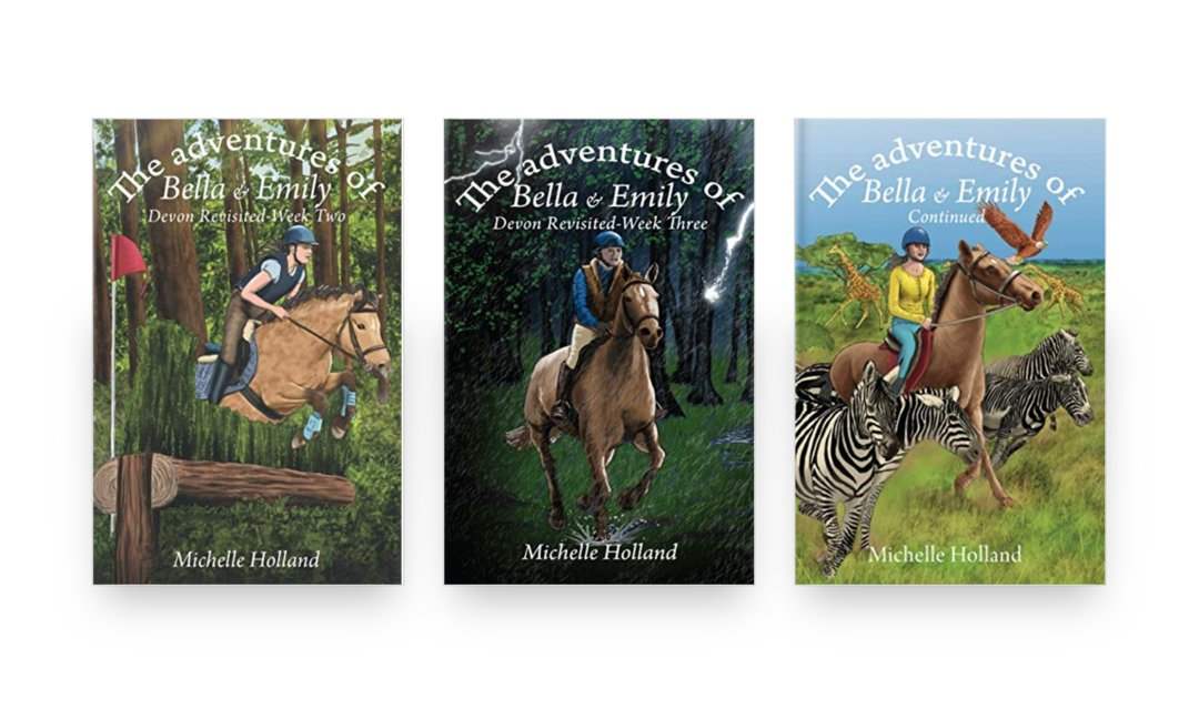 The #adventures of Bella & Emily #ponymag #horselovers #equestriancity #equines.love #pony #Horse #equestrian #mustread #kindle #amazon #ponyclub #ponyrescue #pony #Retweetplease £2873.63 donated from the sales of my #books to help #animal rescues to date http://amzn.to/2uhNSii pic.twitter.com/ghe07n5ws3