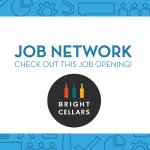 Image for the Tweet beginning: .@BrightCellars is #hiring a #FrontEnd