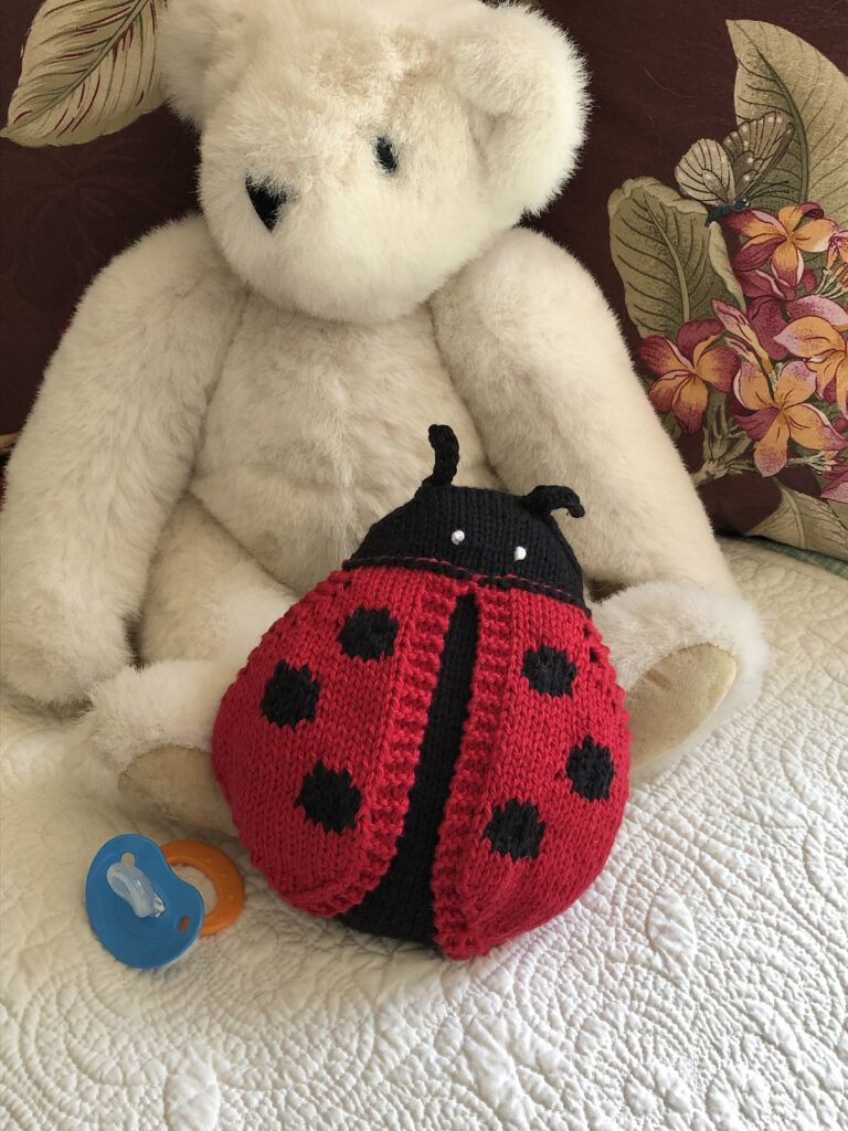 028 Amigurumi pattern. Kwami Tikki crochet toy. Cartoon Miraculous ... | 1024x768