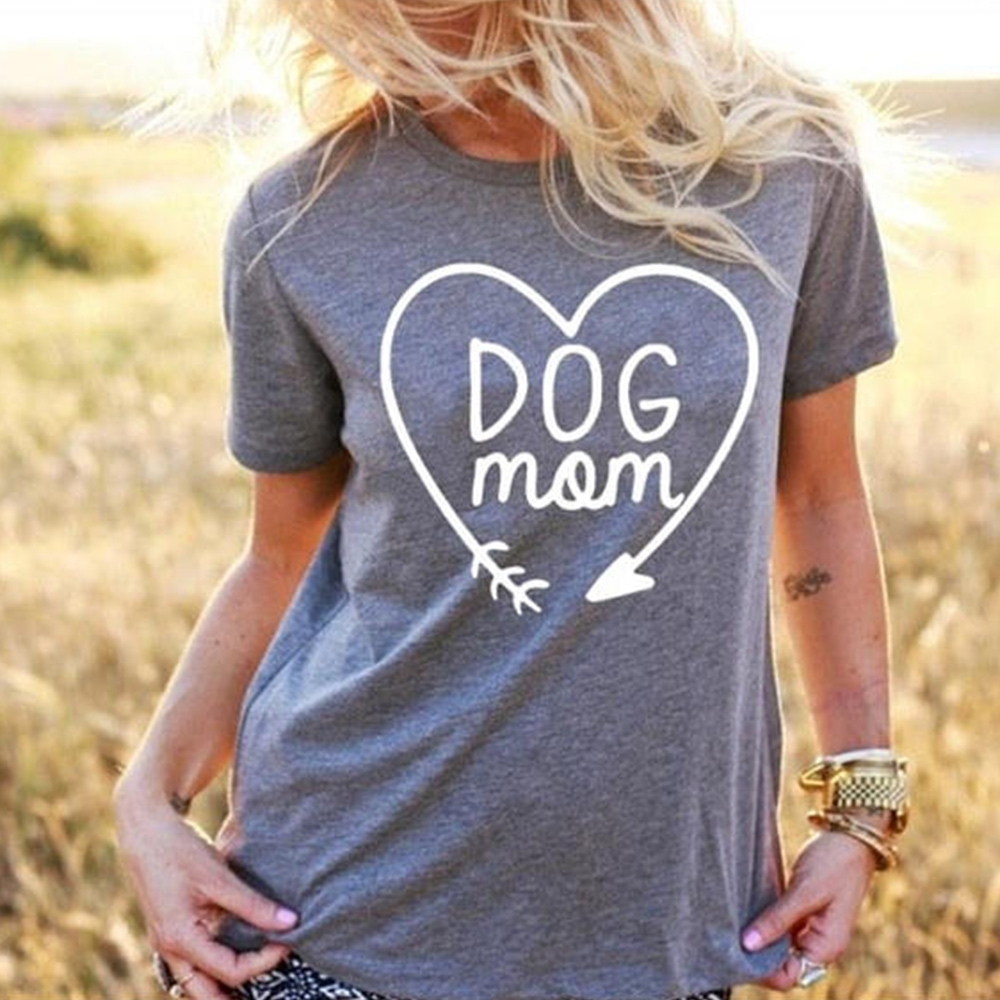 #cute #instadog Dog Mom with Heart and Arrow Printed T-Shirt https://4pawzoutlet.com/dog-mom-with-heart-and-arrow-printed-t-shirt/…pic.twitter.com/0k2HIfzzun