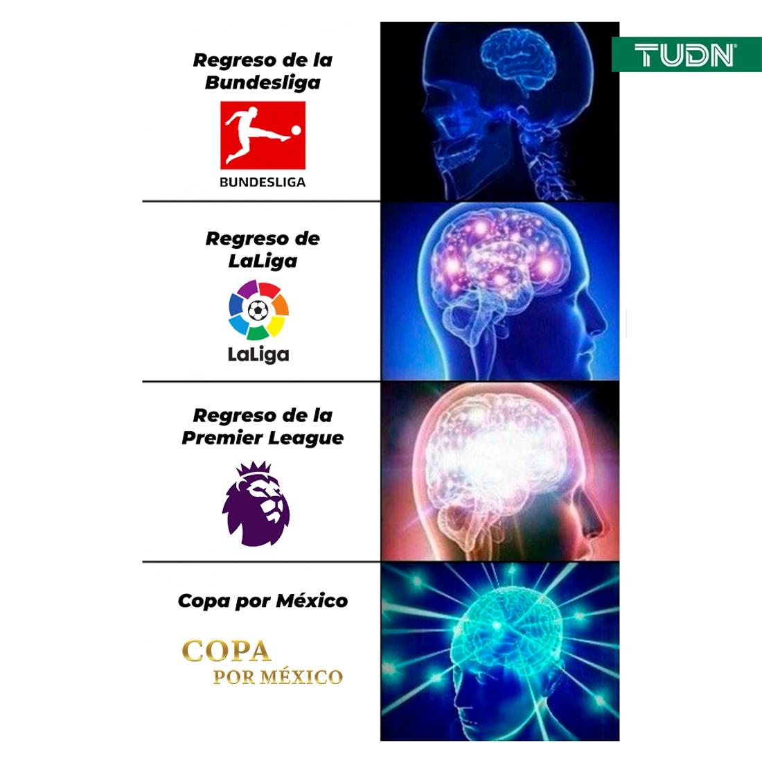 Vuelve Futbol Mexicano Disfrutar Puedes Imaginar Copaporm Exico Futbol Meme Univision Deportes Scoopnest