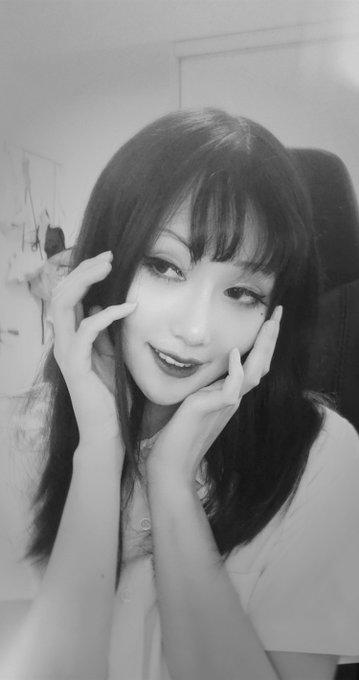 コスプレイヤーkisaragiAsh_cosのTwitter自撮りエロ画像62