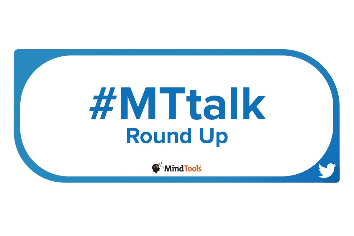 A blog post about this #MTtalk chat will be published on July 7, and you'll find it here: https://t.co/r1cLHD2B6Q. It'll contain more great resources and a selection of tweets from today's chat. https://t.co/4f9TB6uqjO