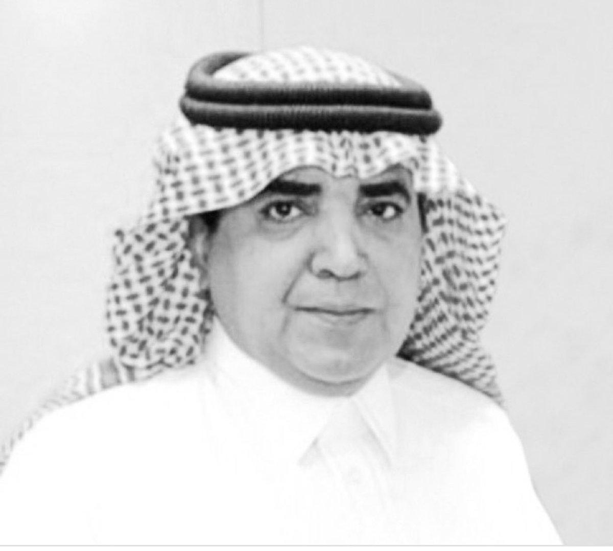 """رحيل مؤلم وغياب موجع للصديق العزيز فهد العبدالكريم رئيس تحرير صحيفة الرياض رحل أبو يزيد ولا يذكره الناس إلا بحسن الخلق والابتسامة الدائمة والذكرى العطرة نعزي أنفسنا وذوي الفقيد بوفاته و""""إِنَّا لِلّهِ وَإِنَّـا إِلَيْهِ رَاجِعونَ""""  #فهد_العبدالكريم_في_ذمه_الله https://t.co/Dc4JOug66B"""