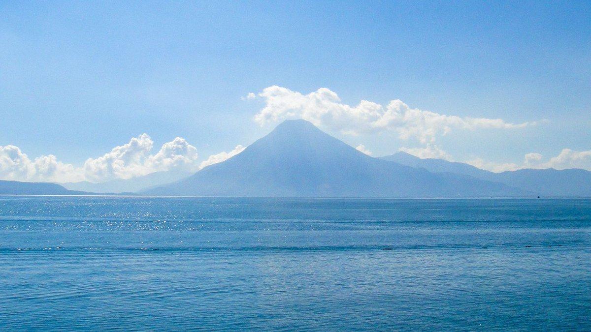 ¿Visitar el hermoso Lago de Atitlán es parte de tu lista de deseos? Asegúrate de añadirlo 😉⠀ https://t.co/aubmxrP6Ih