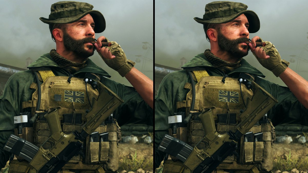 Can you spot all 5 differences? 👀