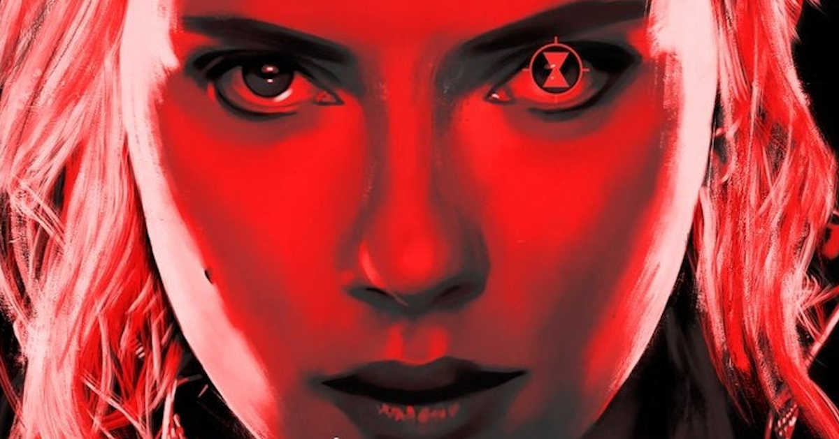 Its official: #Marvel has 2 new #BlackWidow Movie trailers on the way: comicbook.com/movies/news/ma…