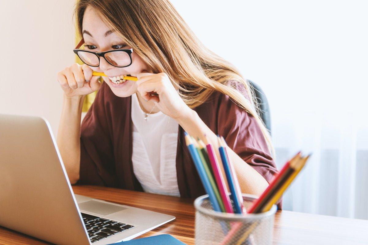 Is it Even Possible? Yes jonharper.blog/2020/06/18/sec… #teachers #stress #leadupchat
