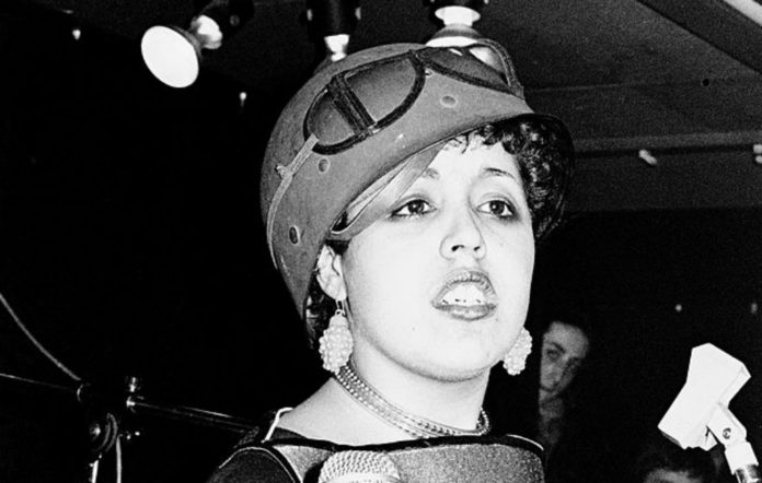 Remembering Marianne Joan Elliott-Said, aka 'Poly Styrene' born on this day in 1957 #XraySpex #legend https://t.co/wX2a7QTbIy