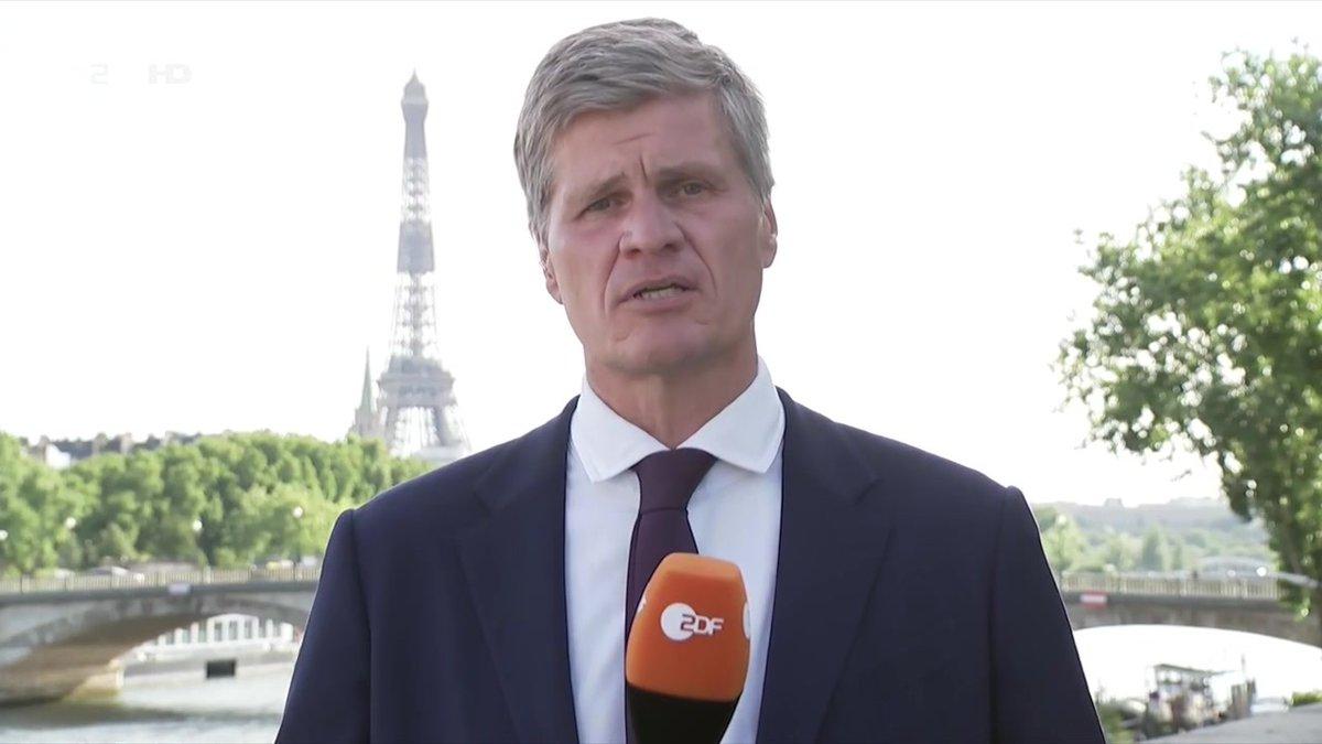Frankreichs Regierung