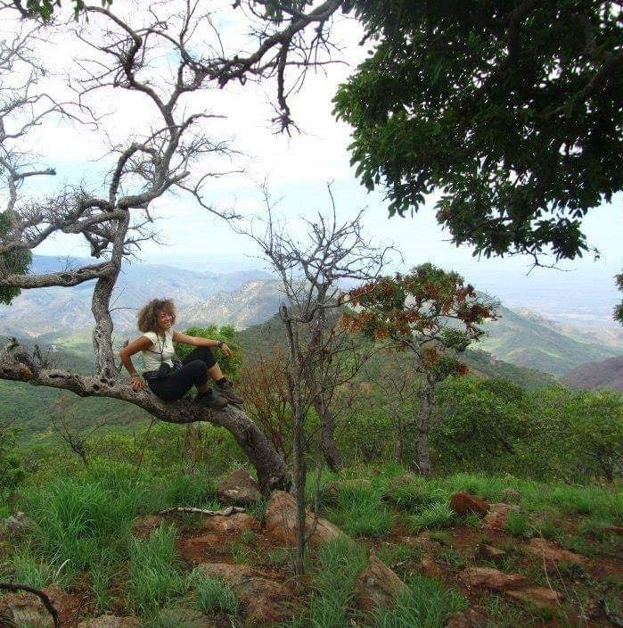 Located North of Zimbabwe near The Towns of Guruve n Centenary.  Wilderness Eco-Lodge Mavhuradonha Mountains Zimbabwe  <br>http://pic.twitter.com/xY0mpL9A8y