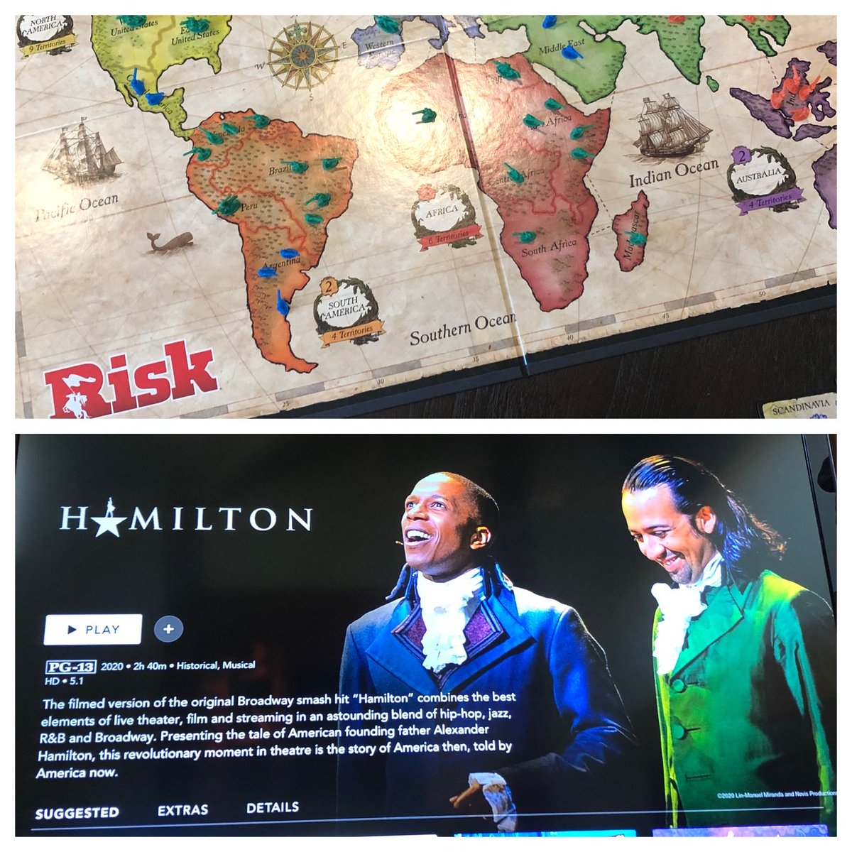 Our parenting is so tight today... #risk #hamifilm https://t.co/3ebudPxqAr