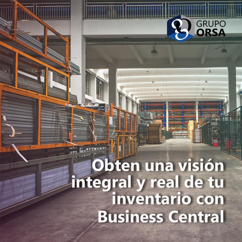 Maximice la rentabilidad con una vista integral de la gestión de las operaciones, las compras, la fabricación y el inventario con Business Central.  ¡Pide tu demo! http://grupo-orsa.info o al (55) 3453 8545.   #erp #businesscentral #erpsoftware pic.twitter.com/c93Cxblv9v