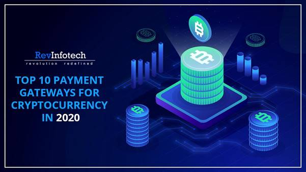 Top 10 Payment Gateways For #Cryptocurrency In 2020 by @lalitbansal81 cc @CsharpCorner https://bit.ly/2NWpuxu pic.twitter.com/lvub57thDq