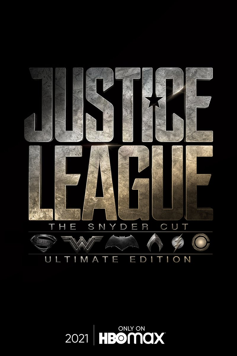 Because it's Friday and I was in the mood to create something kickass!   There is only one true JUSTICE LEAGUE!  Have a happy and safe 4th of July weekend everyone! #ReleaseTheSnyderCut <br>http://pic.twitter.com/sMlcK8HTjK