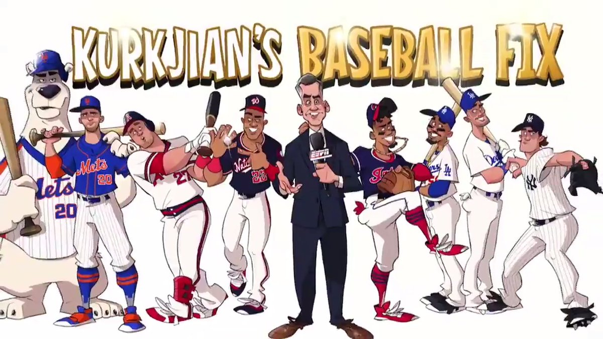 Today is the 100th, and last day, of The Baseball Fix. We can't wait for the games to begin! es.pn/2YTQhRu