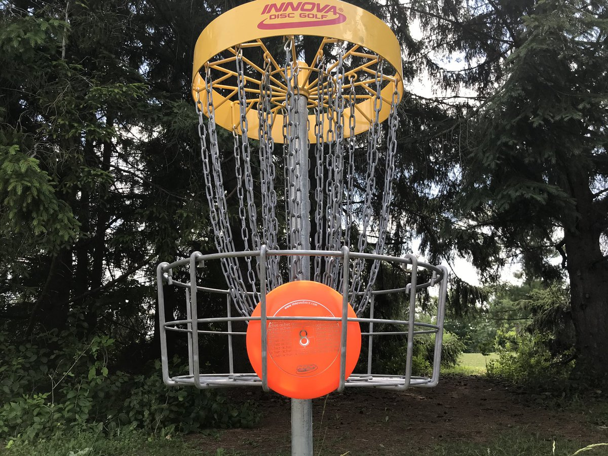 How are you planning to get active this weekend? Our game of choice is disc golf! Let us know how you plan to get active and have fun. @InnovaDiscs #active8 #fun #outdoorplay pic.twitter.com/3G6O7J7Li9