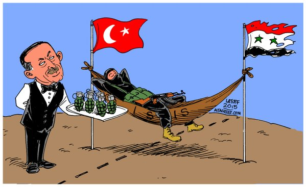 RT @YourAnonAlerts: erdogan=isis  #erdoganOffTwitter #Anonymous https://t.co/c82sKJVTDT