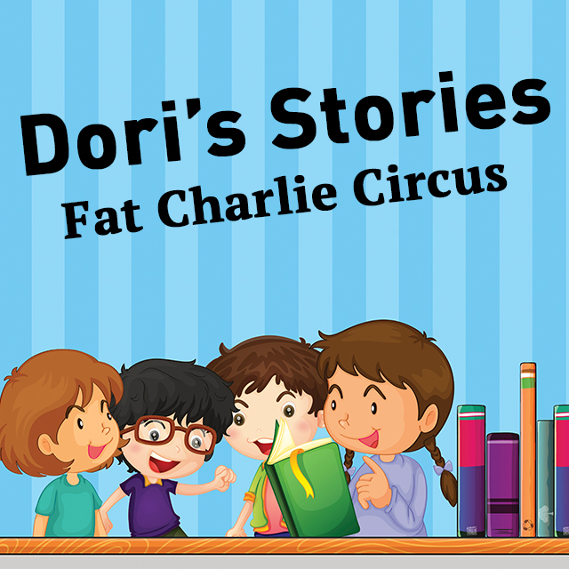 Our Children's Program Coordinator takes you through another fantastic story, Fat Charlie Circus! Watch it today at https://t.co/Iieyj17eIm #TCSCC https://t.co/muc1hxTbpG