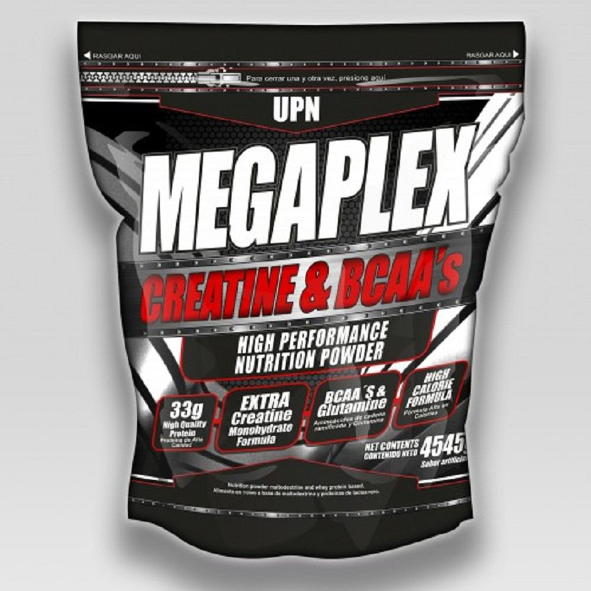 MEGAPLEX + CREATINE & BCAA'S<br>http://pic.twitter.com/oqKjS9Mhvo