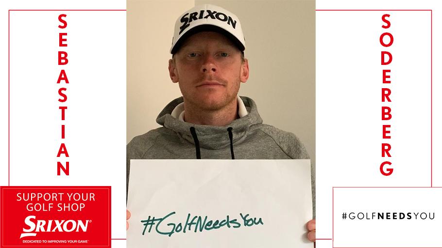 #GolfNeedsYou #SupportYourGolfShop