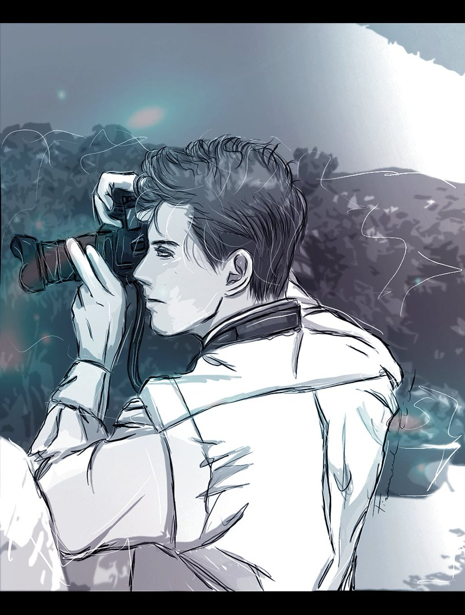 #BryanDechart is also a very good photographer and it would be nice if one day you made a #curiosity about #photography, another artistic field that I love very much! #ConnorArmy #dechartgames #ameliaroseblaire #photographer #portrait #photo #picture #dechartpic.twitter.com/xsxvZw4ocM