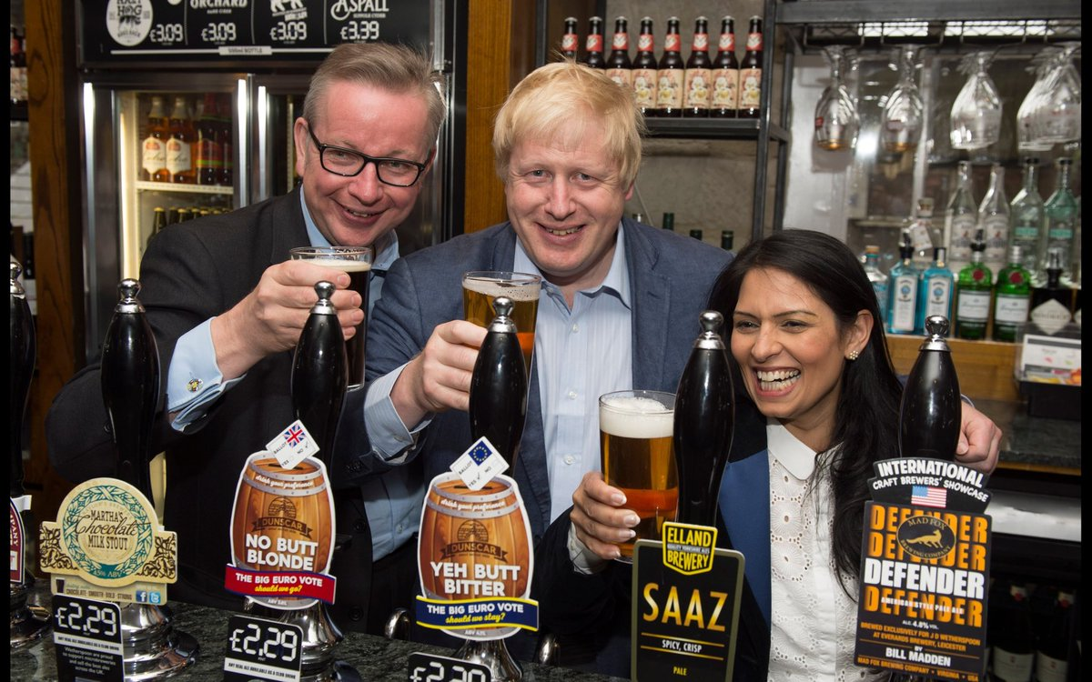 Alexa, what do pubs in Hell look like?