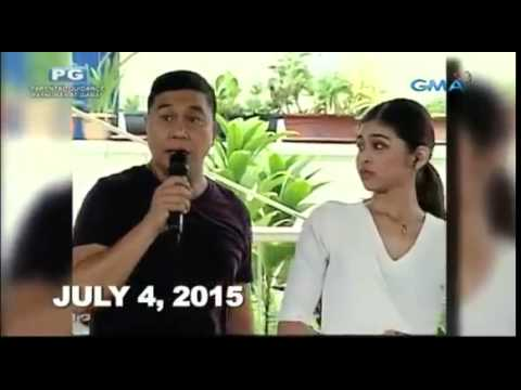 I remember how ecstatic I was seeing you on EB after watching your dubsmash compilations on YT and FB. #MaineAnniver5ary #MaineMendozapic.twitter.com/s4PxYTM3U2