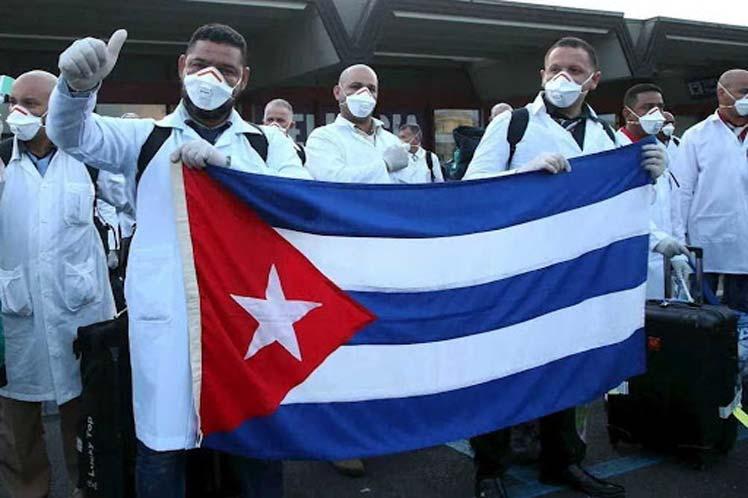 Destacan en #Dinamarca solidaridad de #Cuba con el mundo. #CubaPorLaVida #CubaPotenciaMedica @RogerLpzG https://www.prensa-latina.cu/pic.twitter.com/LpWTeEFcjl