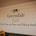 Image for the Tweet beginning: GREENDALE CAFE RE-OPENING  We're delighted to