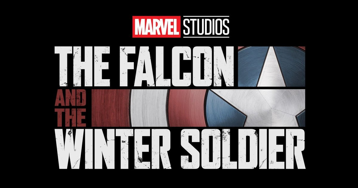 The Falcon and the Winter Soldier Is A Six-Hour Movie